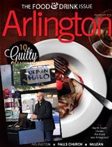 Arlington Magazine