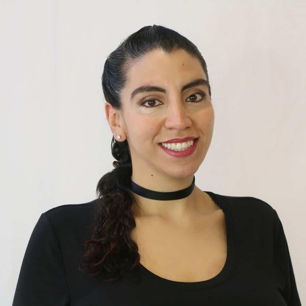 Rita, Aesthetician